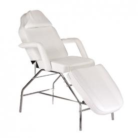 Fotel kosmetyczny BR-3351 Biały