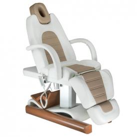 Elektryczny fotel kosmetyczny Verona BG-2322