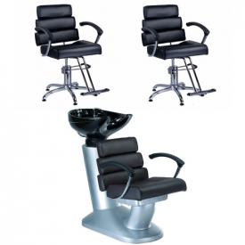 Zestaw fryzjerski FIORE #8