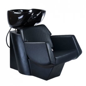 Myjnia fryzjerska NICO czarna BD-7821