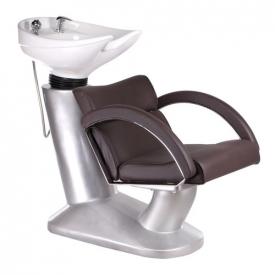 Myjnia fryzjerska DINO brązowa BR-3530