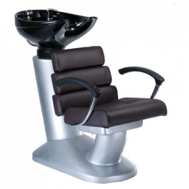 Myjnia fryzjerska FIORE brązowa BR-3530B