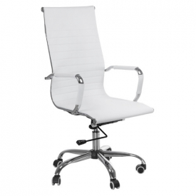Fotel Biurowy Corpocomfort BX-2035 Biały