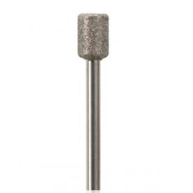 Frez diamentowy do skórek i płytki fi 5,0mm cylind #1