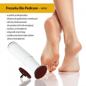 Frezarka - Bio Pedicure NP60