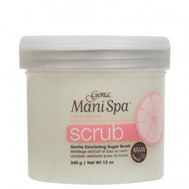 Gena Mani Spa Sugar Scrub 345 ml