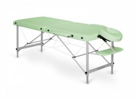 Stół do masażu Panda Al, Szerokość 70 cm