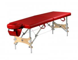 Stół do masażu składany Aura Alu #4