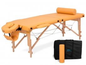 Stół do masażu składany Premium