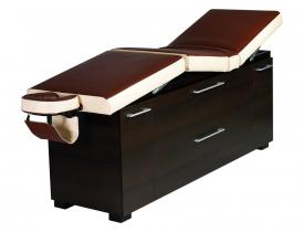 Stół Do Masażu Stacjonarny Lux M1