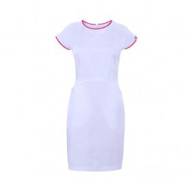 Sukienka Kosmetyczna Vena Bianco, Rozmiar 40