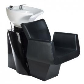 Myjnia Fryzjerska Vito BH-8022 Szara