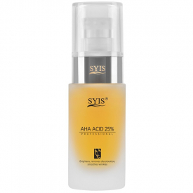 Syis Fruit Acid Serum Kwasy Aha 25%, 30 ml