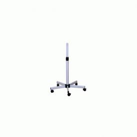 Statyw Kosmetyczny Na Kółkach Do Lampy Lupy