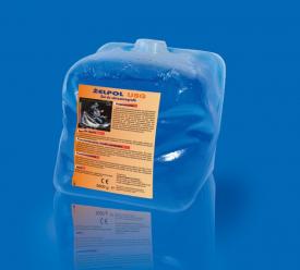 Żelpol Usg 5 Kg Cubitainer (Niebieski)