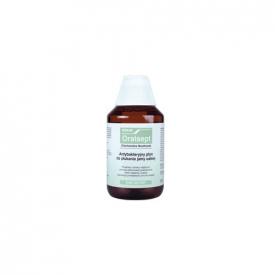 Oralsept - Chlorhexidine Mouthwash Miętowy, 300 ml