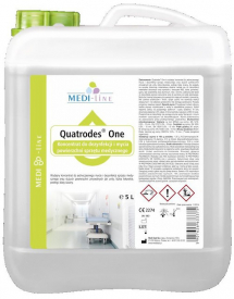 Quatrodes One, 5 l
