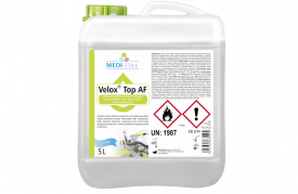 Velox Top AF - Neutralny Zapach, 5 l