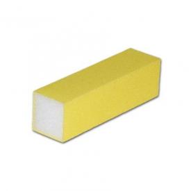 Blok polerski 100/100 żółty