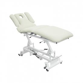 Fotel kosmetyczny 289 - B (white) #1