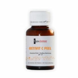 SkinExpert Retivit C Peel, 60 Ml