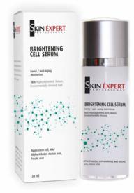 SkinExpert Brightening Cell Serum, 30 Ml