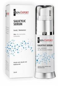 SkinExpert Salicylic Serum, 30 Ml