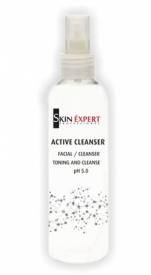 SkinExpert Active Cleanser, 240 Ml