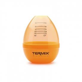 Shaker Do Farb Pomarańczowy