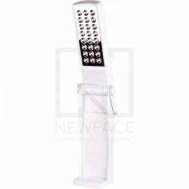 Lampa LED do manicure przenośna (akumulowana) YM - 508a