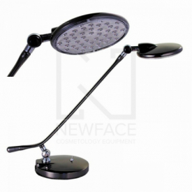 Stołowa lampa LED do manicure YM - 512 #2