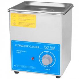 Myjka Ultradźwiękowa ACV 613t Poj. 1,3l, 50w