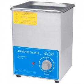Myjka Ultradźwiękowa ACV 620t Poj. 2,0l, 50w