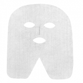 Quickepil Jednorazowe Maski Włóknina 50szt