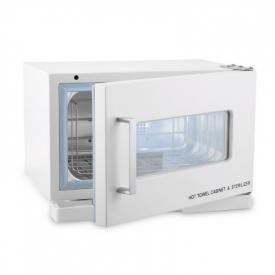 Sterylizator Uv-C T01 Podgrzewacz Ręcznikow