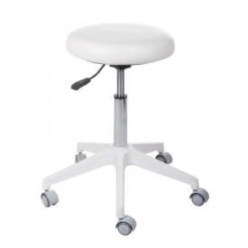 Taboret Medyczny BD-Y912 Biały