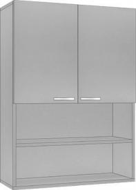 System Modułowy SGWP 80, Płyta Połysk, szerokość 80 cm