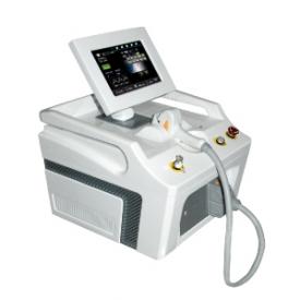 Urządzenie Laser diodowy Epil Sapphire