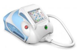 Urządzenie Laser Q-Switch LB