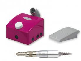 Frezarka Do Pedicure I Paznokci Marathon Champion Cube Classic H300 Manicure - Intensywny Różowy