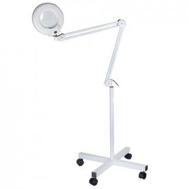 Lampa Z Lupą (Statyw) BN-205 5dpi
