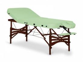 Stół do masażu Gallo Plus (Stelaż Buk Barwiony)
