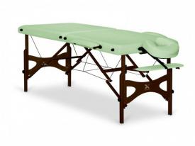 Stół do masażu Panda, Szerokość 70 cm (Stelaż Buk Barwiony)