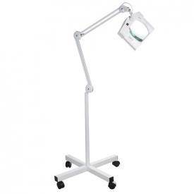 Lampa Z Lupą (Statyw) BN-208L LED