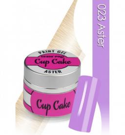 CHIODO PRO Cup Cake żel kolorowy, 5ml NR 023 - Aster