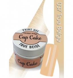 CHIODO PRO Cup Cake żel kolorowy, 5ml NR 037 - True Beige