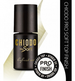 CHIODO PRO Finish Top Coat