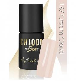 CHIODO PRO Soft lakier hybrydowy NR 167 - Cream Cloud