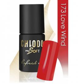 CHIODO PRO Soft lakier hybrydowy NR 173 - Love Wind