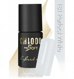 CHIODO PRO Soft lakier hybrydowy NR 181 - Perfect White